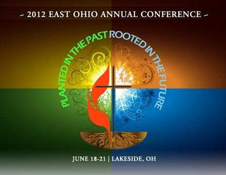 East Ohio Annual Conference logo