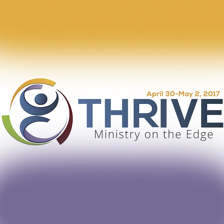MTSO sponsors Thrive: Ministry on the Edge