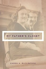 My Father's Closet book cover